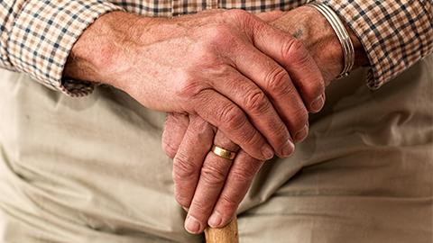 Die Demenz-Selbsthilfegruppe im Tagesheim Gnigl