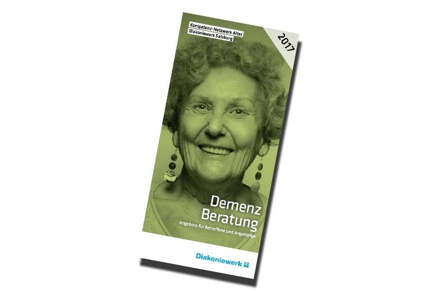 Diakoniewerk Salzburg: Demenz Jahresprogramm 2017